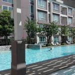 Baan Peang Ploen Swimming Pool