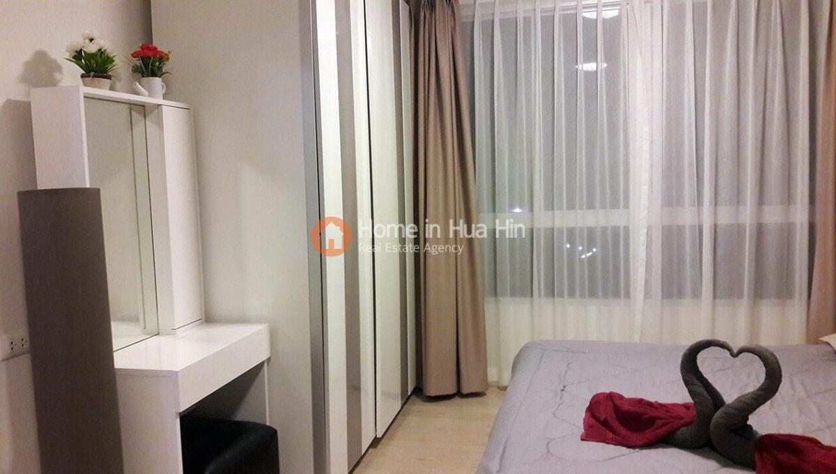 Baan Peang Ploen 585 Bedroom