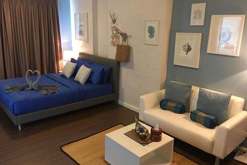 230-Kiang-Fah-hua-hin-condo-Bed