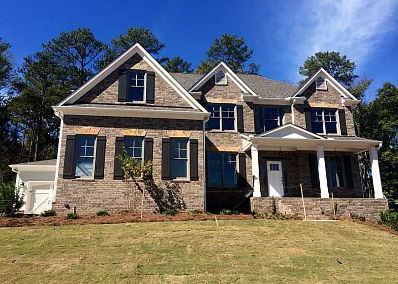 Home In Kennesaw GA