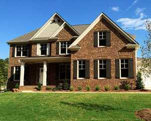 Kennesaw GA Real Estate Homes In Sutters Pond