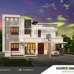 Alandi 31 Lakh 4 BHK 2604 sq ft Villa house plans
