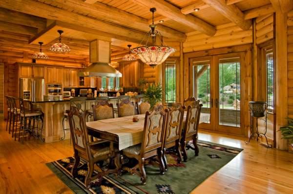 Log Home Designs  Log Home Interior Designs  Home