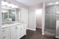 Bathroom Remodel Projects in the Tulsa Area | Home Innovations