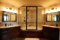 Bathroom Remodel | Recent Bathroom Remodel Project | Tulsa ...