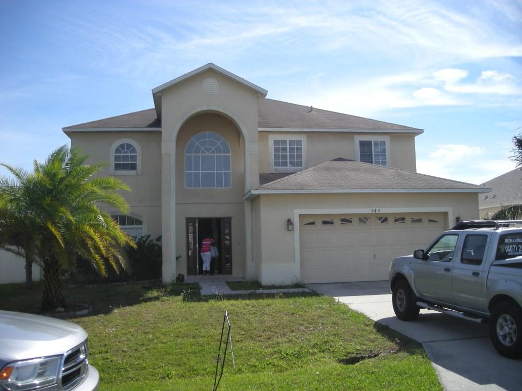 Home inspections Orlando