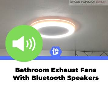 4 best bath exhaust fans with bluetooth