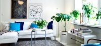 Nature Inspired Interior Designs