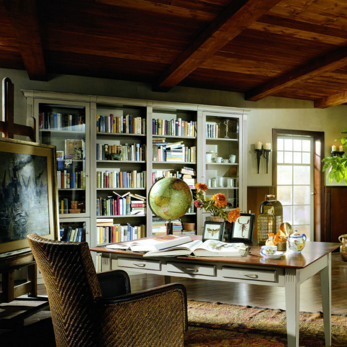 Home Library Design Ideas You Must See