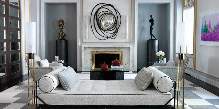 Living Room Colour Schemes – Best Colour Palettes Home