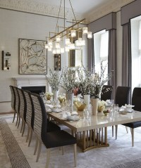 12 Luxury dining tables ideas that even pros will chase ...