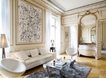 Home Inspiration Ideas – 12 show-stopping luxury Paris ...