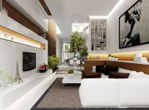 Impressive Interior Design Photos Modern Living Room Ideas ...