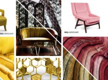 Be inspired by the new Interior Design Showroom In Paris: Covet House images 7