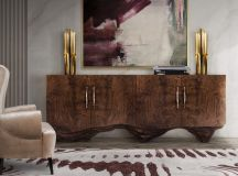 Design Trend: Meet BRABBU´s New Design Pieces For Your Project home inspiration ideas