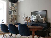 Top 5 Modern Dining Room Design images 12