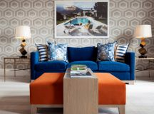 Pantone Color 2018 Intensity: 5 Living Room Ideas To Inspire You images 14