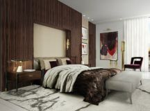 Amazing Luxury Hotel Bedrooms To Inspire Your Bedroom Project images 8