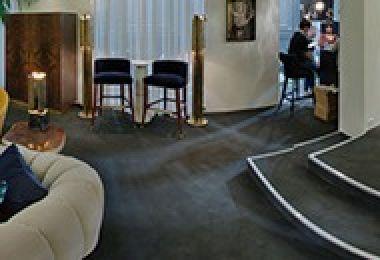 The Best of BRABBU Apartment at iSaloni 2018