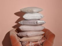 Modern Pillows: BRABBU revelation of the year images 2