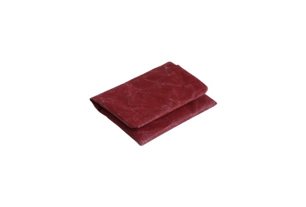 Siwa Naoron Business Card Case Red