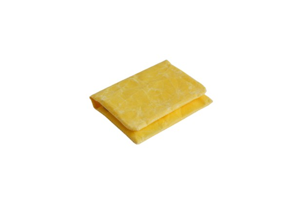 Siwa Naoron Business Card Case Yellow