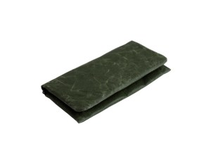 Siwa Naoron Long Wallet Green