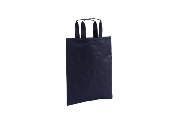 Siwa Naoron Flat Bag Dark Blue