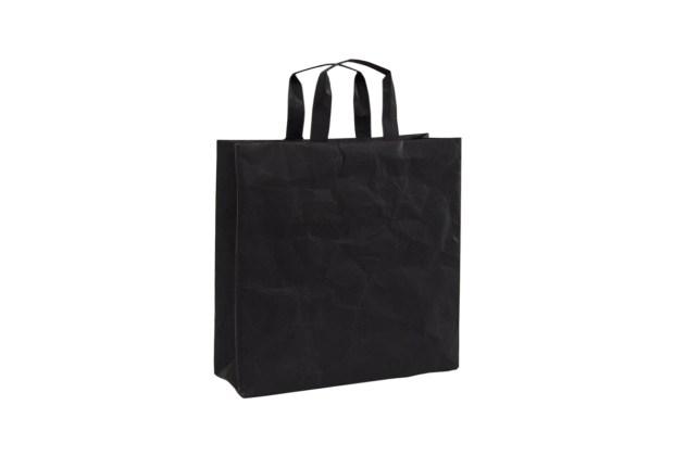 Siwa Naoron Square Bag Black Medium
