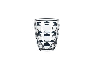Italesse Bolle Glass Tumbler