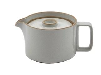 Hasami Porcelain Teapot White