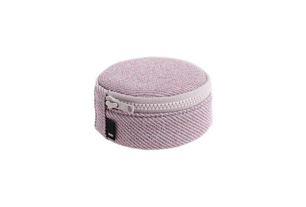 Hay Casette Pouch Small Blush