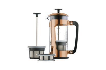 Espro Press Glass and Copper P5 Coffee Maker