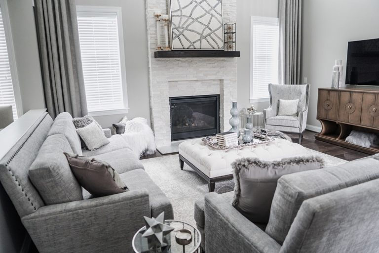 how to make living room modern farmhouse decor ideas the most of your for entertaining home