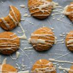 Bakery Style Pumpkin Cookies