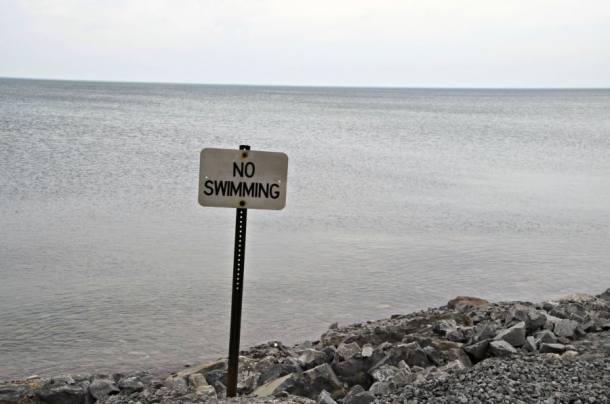 Beach Glass B Foreman Park Lake Ontario NY 4