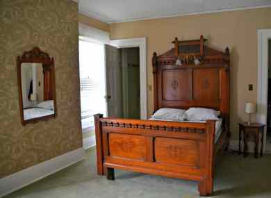 Brookside Bedroom