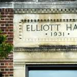 Willard Tour: Elliot Hall