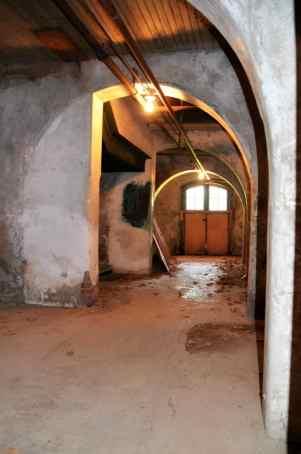Grandview basement