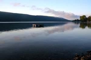 Morningwater