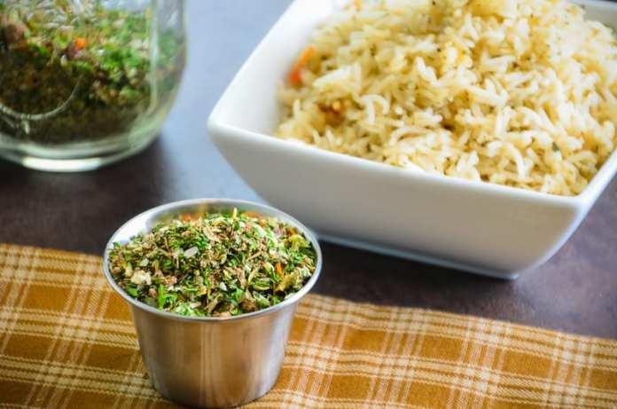 Homemade Rice Seasoning Mix (3 of 3)