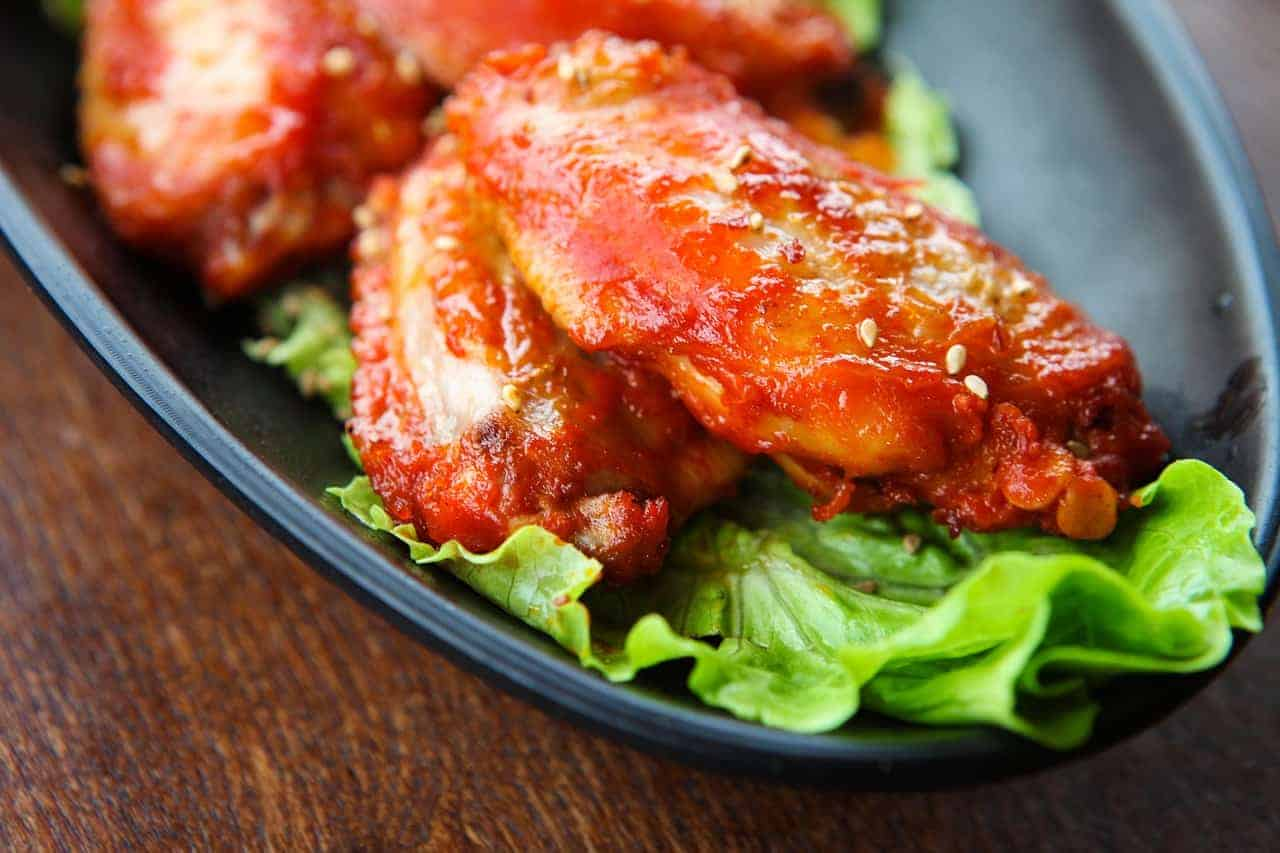 15 unique finger licking good chicken wing recipes for Buffalo fish taste