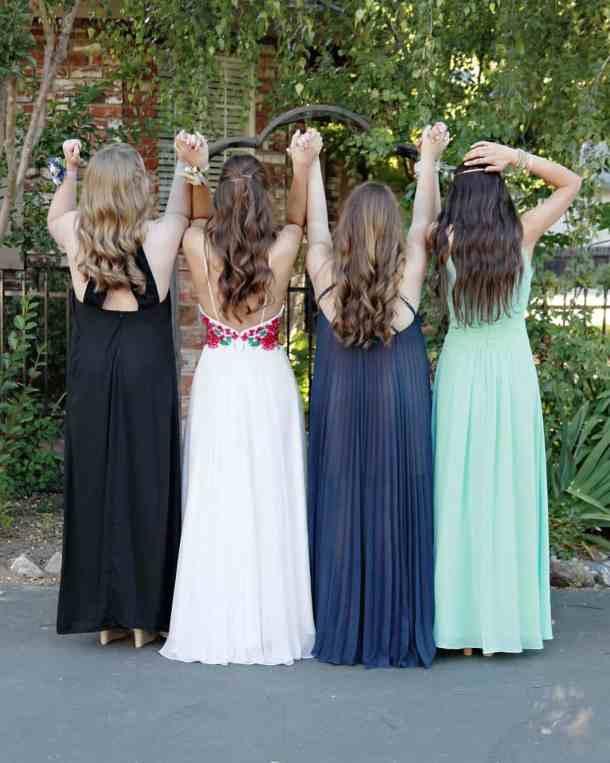 2018 Prom Season Organizations That Donate Free Prom Dresses To