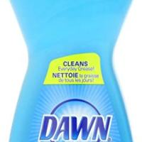 Dawn Simply Clean Dish washing Liquid, Original Scent, 12.6 ounce Pack of 3