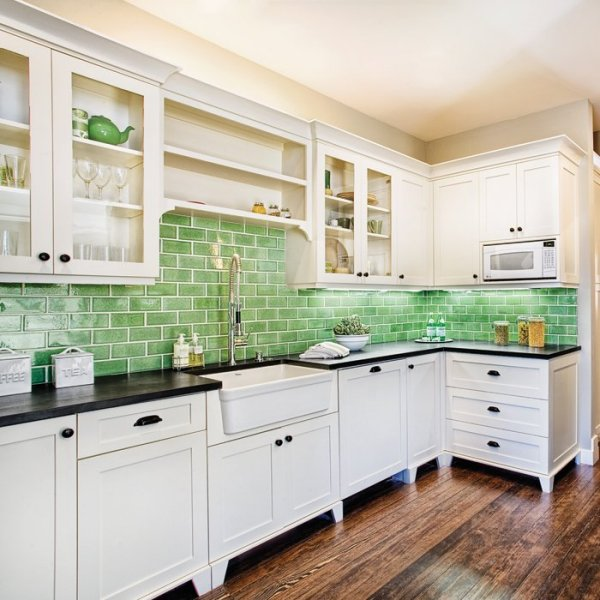 fireclay tile uses industrial waste