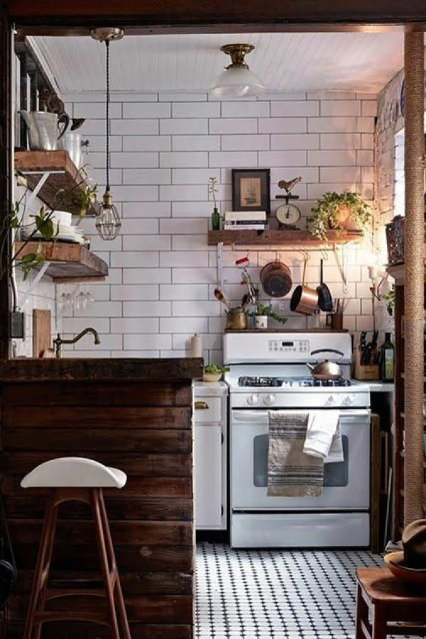 10 Gorgeous Kitchens To Inspire A Remodel