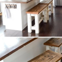 Kitchen Benches The Honest Dog Food 40 Easy Diy Bench Ideas You Can Build On A Budget With Plans Check Out Tutorial How To Make