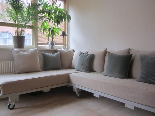 20 easy diy couch ideas you can make on