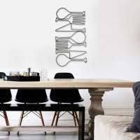 20 Most Creative Dining Room Wall Decor Ideas