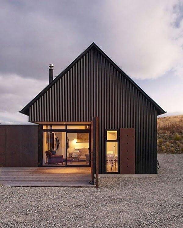 20 Best Modern Minimalist House Designs